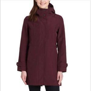 Women's Kirkland Trench Rain Jacket